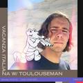Toulouseman - Vacanza Italiana