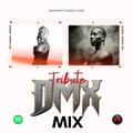 DMX TRIBUTE MIX [EXPLICIT]