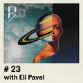 Past Forward #23 with Eli Pavel & Jochen Discomeyer 17.11.2018