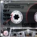 Verspannungskassette #5 Covid-60 Seite A