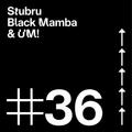 Studio Brussel X Black Mamba #36