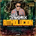 RITMOLUCION WITH J RYTHM EP. 038: ALEX DYNAMIX