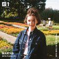 MARTHA W/ PLURALIST  - 8th May 2020