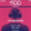 500 Special (Technofied) - Aldanya