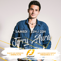 Fréquence 3 Radio : Jerry Aura Club Mix #31