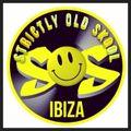 Strictly Oldskool Radio Promo Set