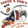 """""""Aaron & Erin from MD 12/02/2020"""""""