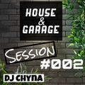 HOUSE & GARAGE SESSION #002
