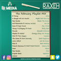 R.A.X.E.H - #ThePlaylistMix - The February Playlist Mix [Feb 2020] |@DJRAXEH @E.R_MEDIAZ | 013