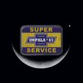 Impala '67 : 28.08.2020