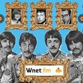 Top music on Anna Frawley's Beatle Show on Radio Wnet.