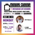 DJ K-SUKE 2021.4.12 Monday Channel Instagram Live Sessions @CLUB MOVE SHIGA