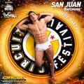 Javi Vila & Al-Fernandez @Begay San Juan 2018 (Pre-Circuit Party)