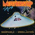 "DJ Green Lantern x DJ Snoopadelic ""Live From The Mothership"" mix"