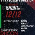 Fraktured Function