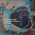 Shadowbox @ Radio 1 14/03/2021: Nu:Tone Spotlight