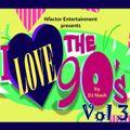 I LOVE THE 90'S VOL: 03
