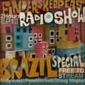 Finders Keepers Radio - Brazil Special