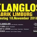 Marvin T.-Melodic House@Fabrik Limburg 10.11.2018