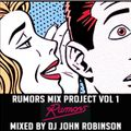 Rumors Mix Project Volume 1