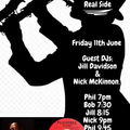 Soul On The Real Side - Friday 11th June 2021: Jill Davidson