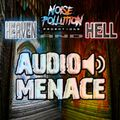 Audio Menace - Noise Pollution Promotions Heaven & Hell Livestream event - 24/4/2021