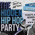 Noel Edge - The Hidden Hip Hop Mix