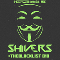 #TheBlacklist 010 (@Hardwell Special Mix)