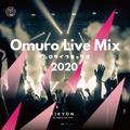 2020.7.03(Fri)LIVE MIX-R&B,EDM-@OMURO STUDIO(KYOTO)