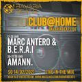 B.E.R.A.I B2B MARC ANTERO & AMANN. for Bavaria Beats (14.02.2021)