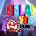 DJ Flubbel and DJ SYSCheck - Mixset @ HolaYouFM 2015 (Christian EDM and Hardstyle)