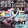 House Nation Toronto - Phat Beat 4U Live Radio Show 09.24.2021 7-9 PM EDT US & CA, 12:00-2:00 AM GMT