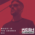 Music Is The Answer - 001