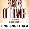 Seasons of Trance Spring Edition 2018 - Line Engstrøm