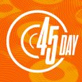 SuckerPunch 45s - 45 Day Mix - with the help of The Force