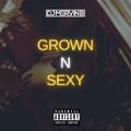 @DJMERVINB PRESENTS: GROWN N SEXY / R&B
