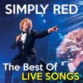 SIMPLY RED - The Best Of [LIVE SONGS]