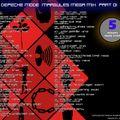 Depeche Mode The Margules Megamix Part 01