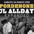 Pordenone Soul Alldayer 2018 Promo Mix
