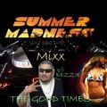 SUMMER MADNESS MIXX (EDM) DJ BEZZIE 6-4-15