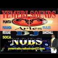 DJ NOBS PUNTA BASH MIX