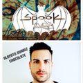 Spook factory (fiesta oficial ) 16-04-2016  - Alberto suarez