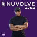 DJ EZ presents NUVOLVE radio 038