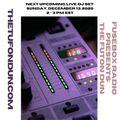 FuseBox Radio #626: DJ Fusion's The Futon Dun Live DJ Mix #16 (Hot Cocoa @ A Hipster Coffee Shop #2)