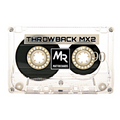 @DJMATTRICHARDS - THROWBACK MX2