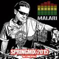 Springmix 2015