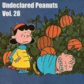 Undeclared Peanuts Vol. 28