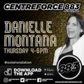 Danielle Montana - 88.3 Centreforce DAB+ Radio - 17 - 06 - 2021 .mp3