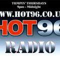 Ronnie Cee - TUMPIN' THURSDAYS_9th JULY 2020