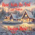 Trigga Music presents Music Heals the Soul 2nd Chapter w/ DJ Ricky Sixx